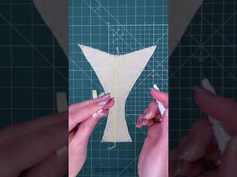 Как своими руками сшить кружевные трусики-шортики – выкройка для шести размеров и МК