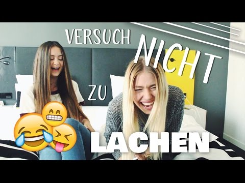 TRY NOT TO LAUGH with Jasmine Thompson | PROMI CHALLENGE - UCHfdTAyg5t4mb1G-3rJ6QsQ