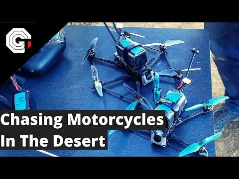 Li-Ion  FPV Drone Showdown! w/Glytch & Darren - UC3s0BtrBJpwNDaflRSoiieQ