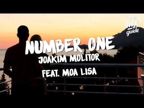 Joakim Molitor ft. Moa Lisa - Number One (Lyric Video) - UCxH0sQJKG6Aq9-vFIPnDZ2A