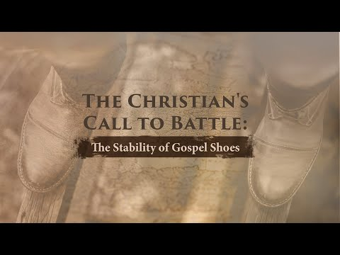 The Stability of Gospel Shoes - Tim Conway