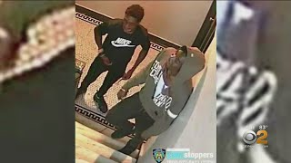 Police Hunt For Snapchat Robbery Suspects