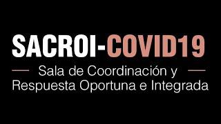 Mensaje de la CIDH, homenaje a las y los profesionales de salud. #COVID-19.