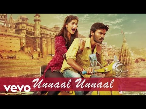 Ambikapathy - Unnaal Unnaal Tamil Song | Dhanush | A. R. Rahman - UCTNtRdBAiZtHP9w7JinzfUg