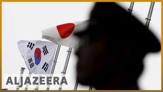 South Korea proposes UN probe into Japanese sanctions claims