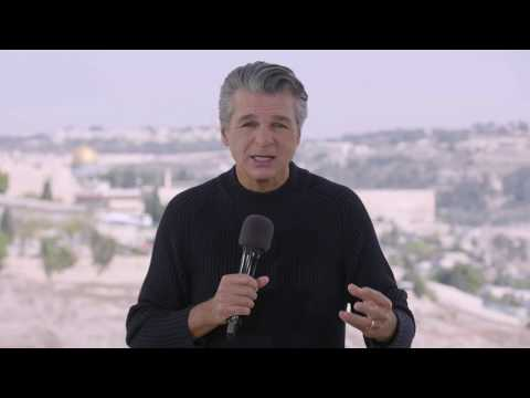 Through The Eyes of Conflict  #Fast2020  Jentezen Franklin