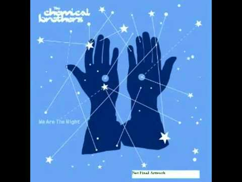 The Chemical Brothers - Do It Again (with lyrics)