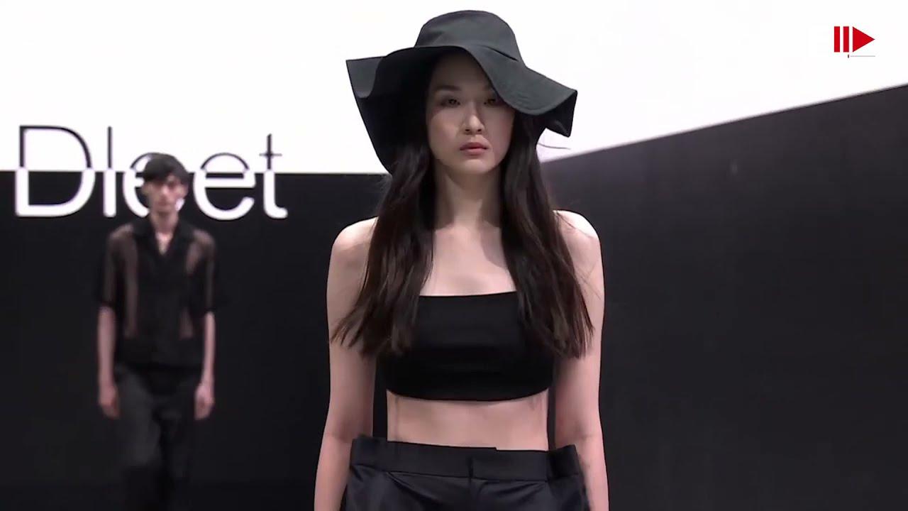 DLEET Spring 2022 TAIPEI FW – Fashion Channel