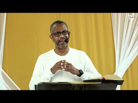 Thursday Bible Study - March 25, 2021