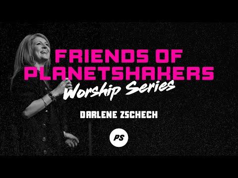 Friends of Planetshakers - Darlene Zschech (Part 1)