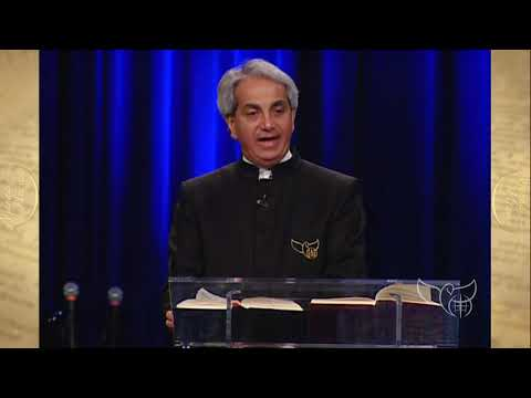 Who Does God Anoint - Pastor Benny Hinn Teaching