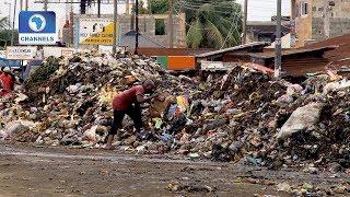 Floods: FERMA Cautions Against Indiscriminate Refuse Dumping