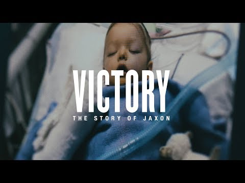 THE POWER OF PRAISE - THE MIRACLE OF JAXON'S HEALING