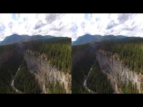 3D FPV Quadcopter - Canada 10 Helmcken Falls - UC8SRb1OrmX2xhb6eEBASHjg