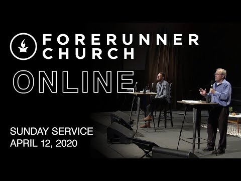 Resurrection Sunday Service with IHOPKC + Forerunner Church