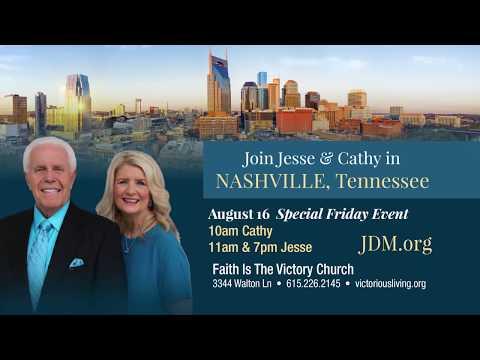Special Friday Event in Nashville, TN
