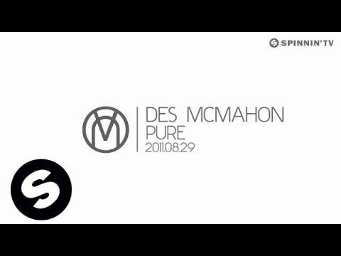 Des McMahon - Pure [Exclusive Preview] - UCpDJl2EmP7Oh90Vylx0dZtA