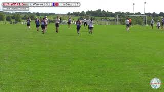 Boston Siege vs San Diego Wildfire--2019 Elite-Select Women's Final