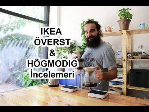 İkea kahve demleme ekipmanları (Överst ve Högmodig) incelemeleri - UCcrHarhUwREmasbr1-EhI1g