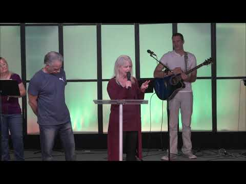 God Is Calling You Into The Wilderness! (11-14-2020)