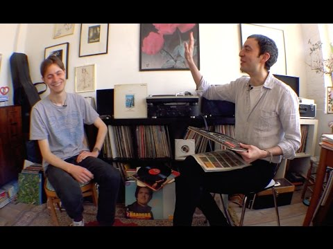 Tom Furse (The Horrors) – Boiler Room Collections - UCGBpxWJr9FNOcFYA5GkKrMg