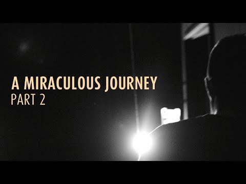 Planetshakers  A Miraculous Journey  Pt 2