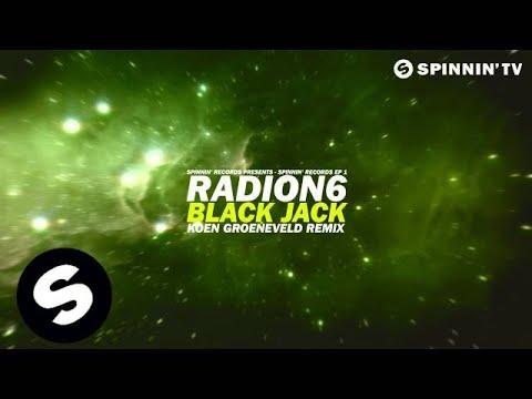 Radion6 - Black Jack (Koen Groeneveld Remix) [Available November 9] - UCpDJl2EmP7Oh90Vylx0dZtA