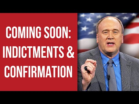 COMING SOON: Indictments & ACB Confirmation