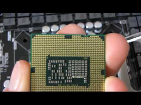 Intel LGA1155/1156 Core i3 i5 i7 CPU Installation Tutorial Guide Walkthrough Linus Tech Tips - UCXuqSBlHAE6Xw-yeJA0Tunw