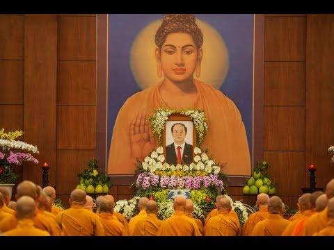Cố Chủ tịch Trần Đại Quang – hậu sự và nhân sự thay thế?