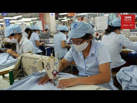 Kinh tế VN: cách mạng công nghiệp 4.0 và chính phủ kiến tạo