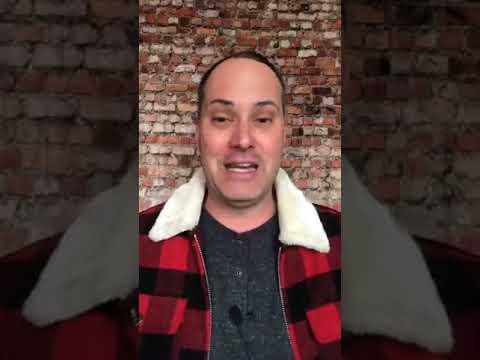Facebook Live: Build & Move Forward  Joe Joe Dawson