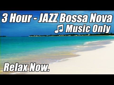 JAZZ INSTRUMENTAL Music Smooth BOSSA NOVA Playlist HAPPY HOUR Songs Soft Latin relaxing piano - UC0VHGCaGfALDKHcw9_kxkZw