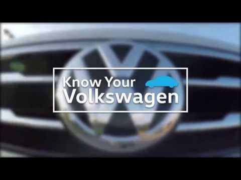 Knowing Your VW: 2018 Volkswagen | Front Assist - UC5vFx0GahDIWLMFm5j2_JZA