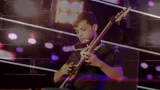 MOMENTUM | Live at CNMC | AGON 2K17 | Adbhutam - adbhutam , Jazz