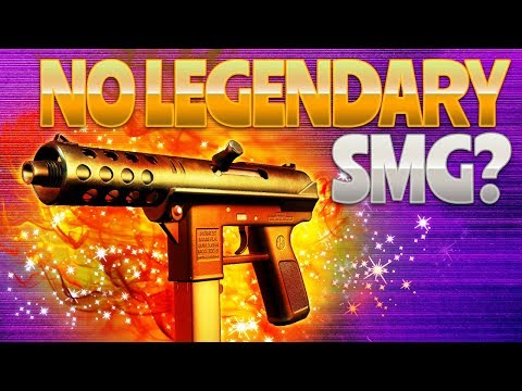 NO LEGENDARY SMG?  (Fortnite Battle Royale) - UCoCDbYTWi5zYSTuj5hfKnDA