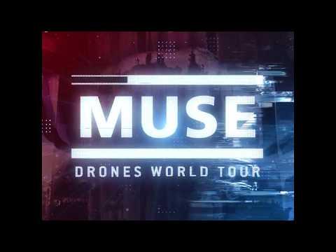 MUSE: Drones World Tour [In Cinemas Worldwide 12 July 2018] - UCGGhM6XCSJFQ6DTRffnKRIw