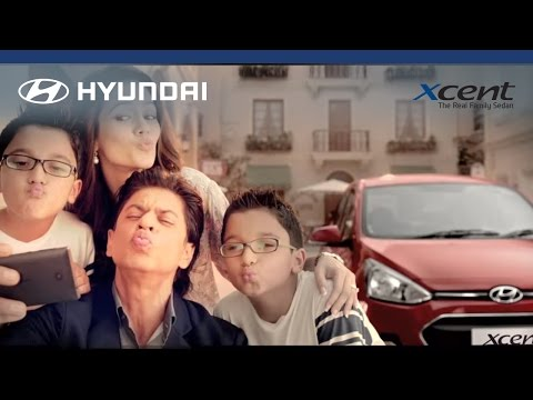 Hyundai Xcent Commercial