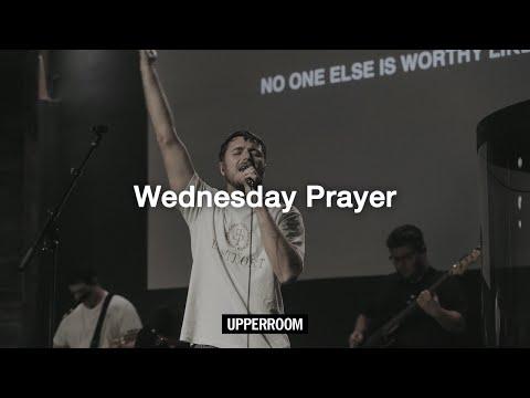 UPPERROOM Wednesday Prayer