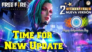 🔴 Garena Free Fire | New Update Gameplay | LIVE on Chennai City Gamestar 🙏🙏🙏