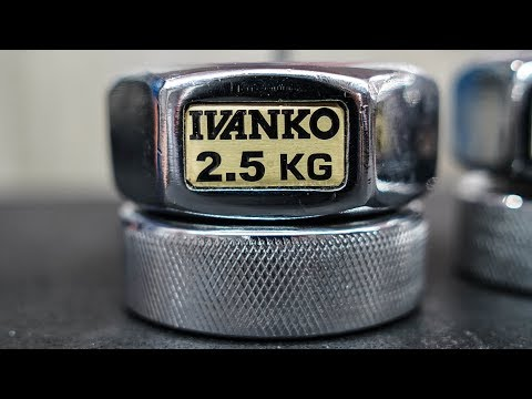 Would you spend $150? Ivanko Competition Collar Review - UCNfwT9xv00lNZ7P6J6YhjrQ