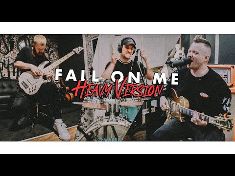 Fall On Me Heavy Version  Rain  Planetshakers Official Music Video