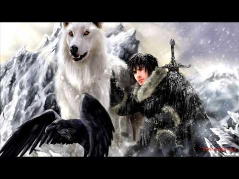 Adrian von Ziegler - Wolf Blood - UC4L4Vac0HBJ8-f3LBFllMsg