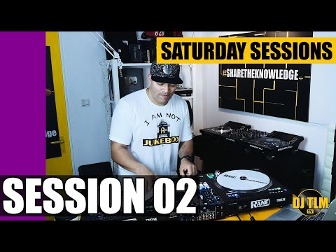 Saturday Sessions 2019 - Interactive Scratch Session 02