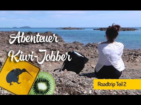 Kiwi-Jobberin Miryam: Der Roadtrip geht weiter!