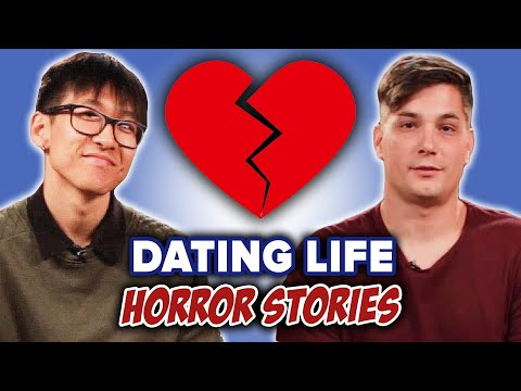 Single Guys Share Their Dating Horror Stories