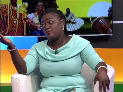 Badwam Newspaper Review on Adom TV (21-2-17)