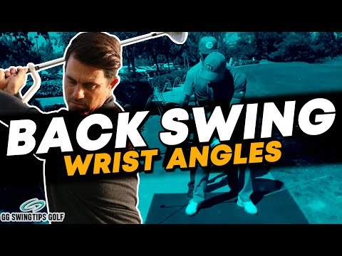 Build Your Backswing | Wrist Angles Explained