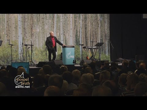 Who God Is and Who We Are - Week 1, Day 3