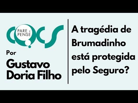 Imagem post: A tragédia de Brumadinho está protegida pelo Seguro?